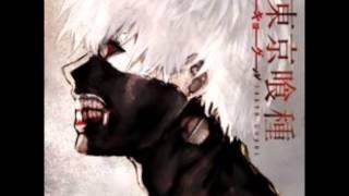 Tokyo Ghoul OST - Aogiri vs. CCG / Kaneki is gone