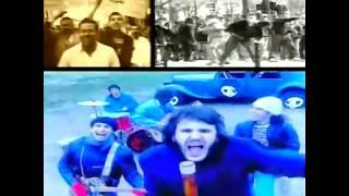 Los Piojos - Babilonia (Video oficial)