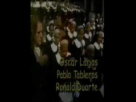 Super Abertura Popurri De Canciones de Amigos Por Siempre Letra y Video