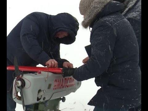 Железные Орланы в небе над Ямалом: чем помогают беспилотники северным спасателям