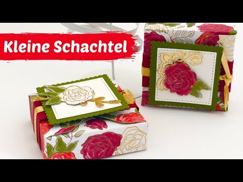Wunderbare Weihnachtszeit--Stanz-  und Falzbrett für Umschläge--kleine Box
