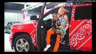 """6IX9INE """"Tati"""" (Official Instrumental) Free DL"""