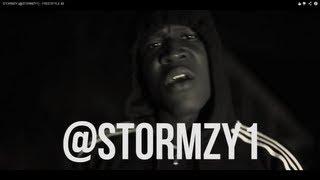 STORMZY [@STORMZY1] - FREESTYLE #2