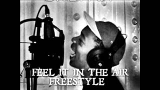 Brewcy - Feel It In The Air