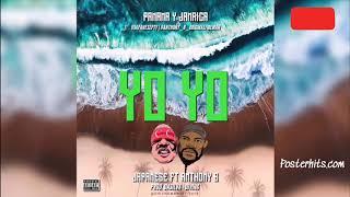 Yo Yo - Japanese Ft. Anthony B (Audio Oficial)