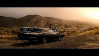 Wiz Khalifa - See You Again ft. Charlie Puth [Paul Walker Tribute]