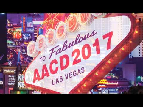 AACD 2017: Sweetening the Pot with Social Events