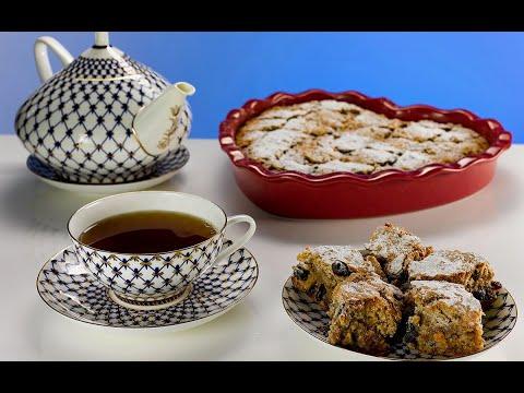 Пирог Мазурка по рецепту моей жены   Профессиональный кулинарный канал Сталик Ханкишиев РенТВ AzTV,
