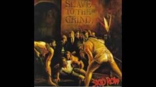 8 bit Skid Row Livin' On a Chain Gang