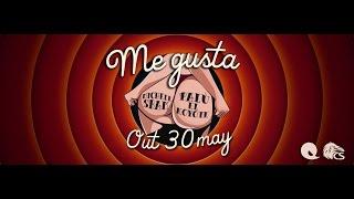 Palù feat el Koyote & Michele Sbam - Me Gusta (Prod. Michele Sbam)