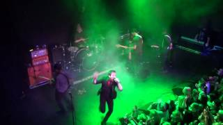Set It Off: Kill the Lights. Live @ Dynamo Eindhoven