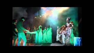 Maka -Tengo una Manía- en Rota Fiesta del Fiesta