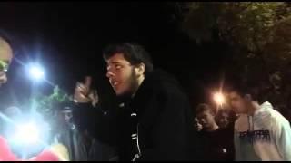 Kye vs Dragma - Filtros