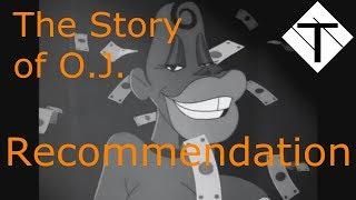 Watch: Jay Z - The Story of OJ Music Video | Soul Tale
