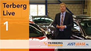 Terberg Live - aflevering 1