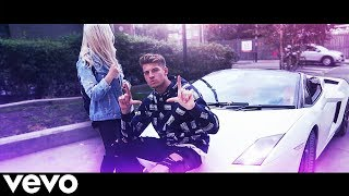 It's Not Everyday Bro - JAKE PAUL DISS TRACK (Official Music Video) ft Quadeca & Monstah
