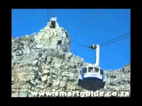 Table Mountain – South Africa Travel Channel 24