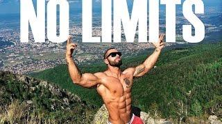 """Lazar Angelov - """"No Limits"""" (Training Motivation)"""