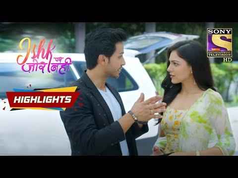 The Tangled Love Story   Ishk Par Zor Nahi   Episode 39   Highlights