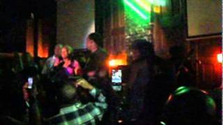 """Fantasia & Rico Barrino with 5th Element Nation """"Free Yourself"""""""