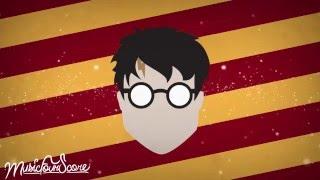 Harry Potter and the Chamber of Bangers (Mashd N Kutcher Mashup)