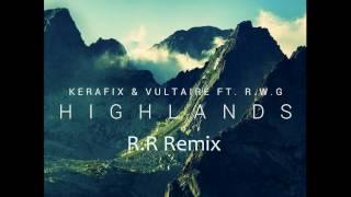KEVU ft R.W.G - Highland (maXVin Remix)(Preview)