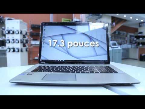 Draco Tech 01 ☆ Review - Toshiba Satellite P70-B11Z