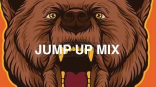 JUMP UP MIX-LOVE SHY(Bootleg) x2 decks