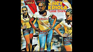 Lena Evora feat ADM - Hey Kriola [OFFICIAL video]