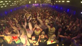 CLUBBASSE Video Live Mix Manhattan 11 edycja R.T.I.A [TEASER]