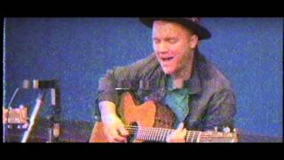 Aaron Gillespie - Come Thou Fount of Every Blessing (Live Acoustic)