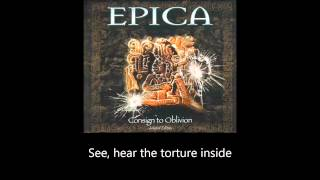 Epica - Quietus (Lyrics)