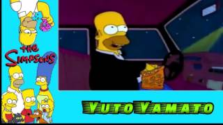 Canciones de Homero|Parte 1|Los Simpsons|En Español Latino