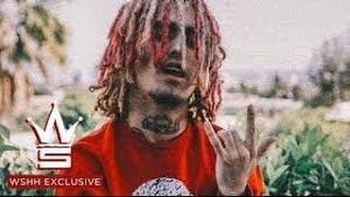 Lil pump -D Rose lyrics 😈