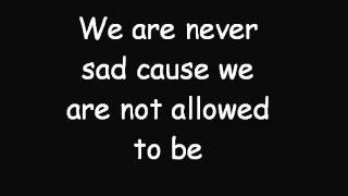 Breaking Benjamin- Rain with lyrics