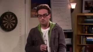 The Big Bang Theory But The Laugh Track Is Ear Rape