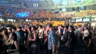 RvsB - Live Lollapalooza Santiago Chile 2012
