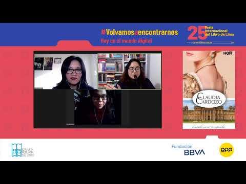 Vidéo de Claudia Cardozo