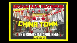 Instrumental AfroBeat tropical China town (Prod by Lekinda)
