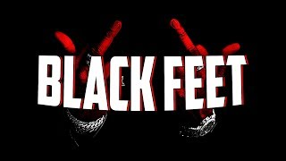 "MoneyBagg Yo ""Black Feet"" Beat Instrumental Remake 