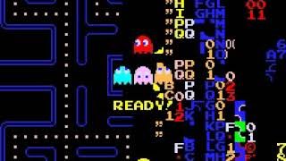 Pac Man: Ghost Trap