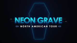 Zomboy - Neon Grave North American Tour 2016