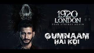 GUMNAAM HAI KOI Full Song (Lyrics) width=
