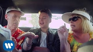 Conor Maynard - Talking About - Official Video