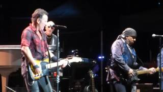 Death to My Hometown - Bruce Springsteen - Hope Estate - 18th February 2017