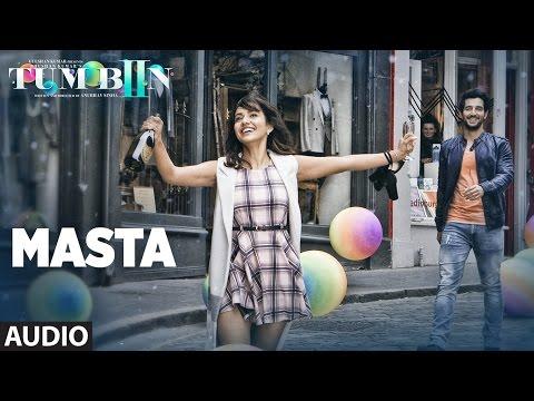 Masta Lyrics - Tum Bin 2   Vishal Dadlani, Neeti Mohan