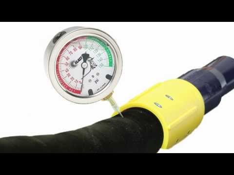 The Accurate Way To Test Your Blasting Pressure