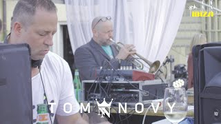 Tom Novy & Florian Sagner 2016 Hugos Undosa
