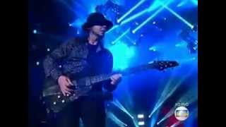 SYSTEM OF A DOWN - TOXICITY [ROCK IN RIO 2015]