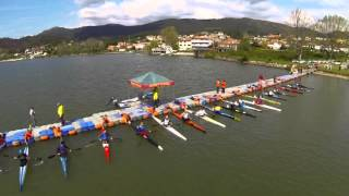 Campeonato Nacional Fundo 2015 - Promo video